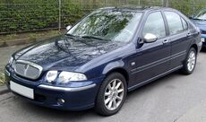 Rover 45 front 20080417.jpg