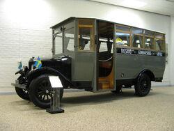 Volvo LV45 bus (1928)