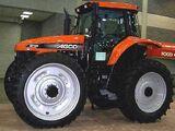 AGCO RT130 Mudder