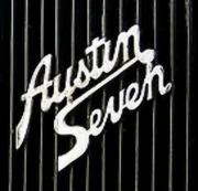 Austin7 grill