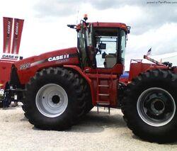 Case IH Steiger 535 HD - 2009