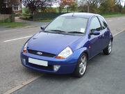 Ford Sport Ka