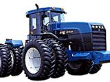 New Holland Versatile 9482
