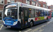 Stagecoach Swindon 22626