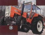 Steyr 980 Super MFWD
