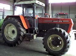 ZTS 12245 MFWD - 1995