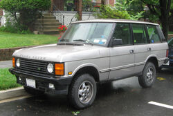 land rover range rover classic 1990 1995 service manual