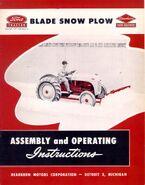Dearborn blade ad