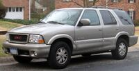 GMC Jimmy Envoy