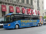 Megabus 58538 Toronto