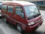 CMC Varica 1200 van right-front
