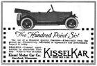 Kisselkar 1917