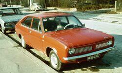 Morris Marina 1300 Wien