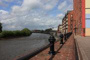 River Trent, Gainsborough - geograph.org.uk - 1316171