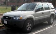 05-07 Ford Escape