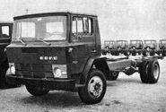 1970s EBRO P137
