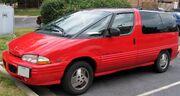 94-96 Pontiac Trans Sport