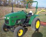 Agracat 2940 MFWD - 2001 2