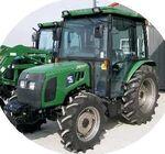 Agracat 4640EX MFWD - 2004
