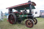 Burrell no. 3862 Little Dorothy reg MA 8472 at Scorton 09 - IMG 4877