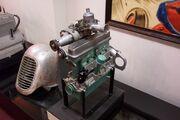 Crosley racing engine