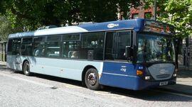 Metrobus 552
