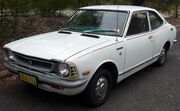 1971-1974 Toyota Corolla (KE25-D) Deluxe coupe 04