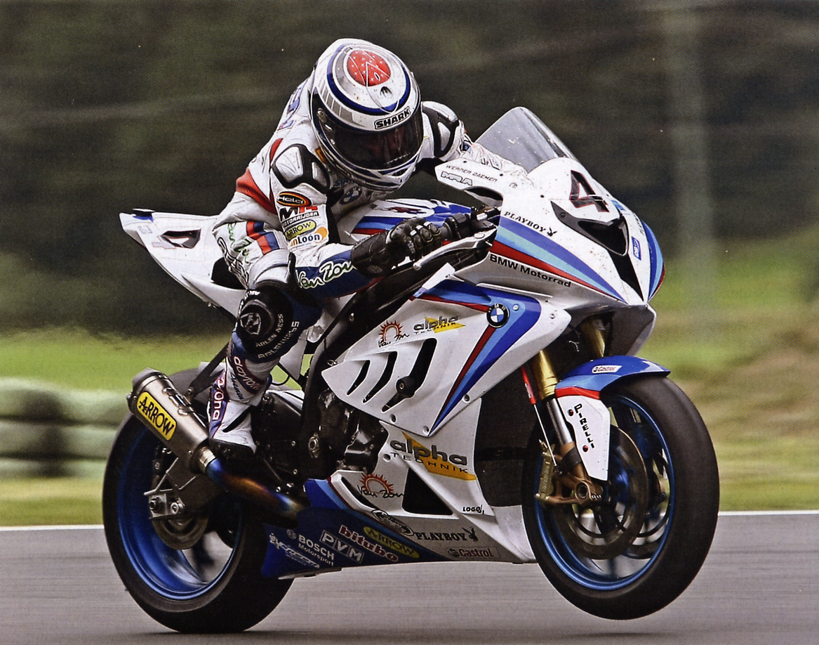 Image Bmw S1000rr Race Jpg Tractor Construction Plant Wiki
