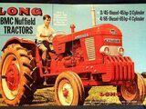 Long BMC Nuffield 4/65