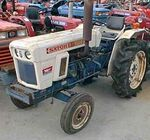 Satoh ST-1500