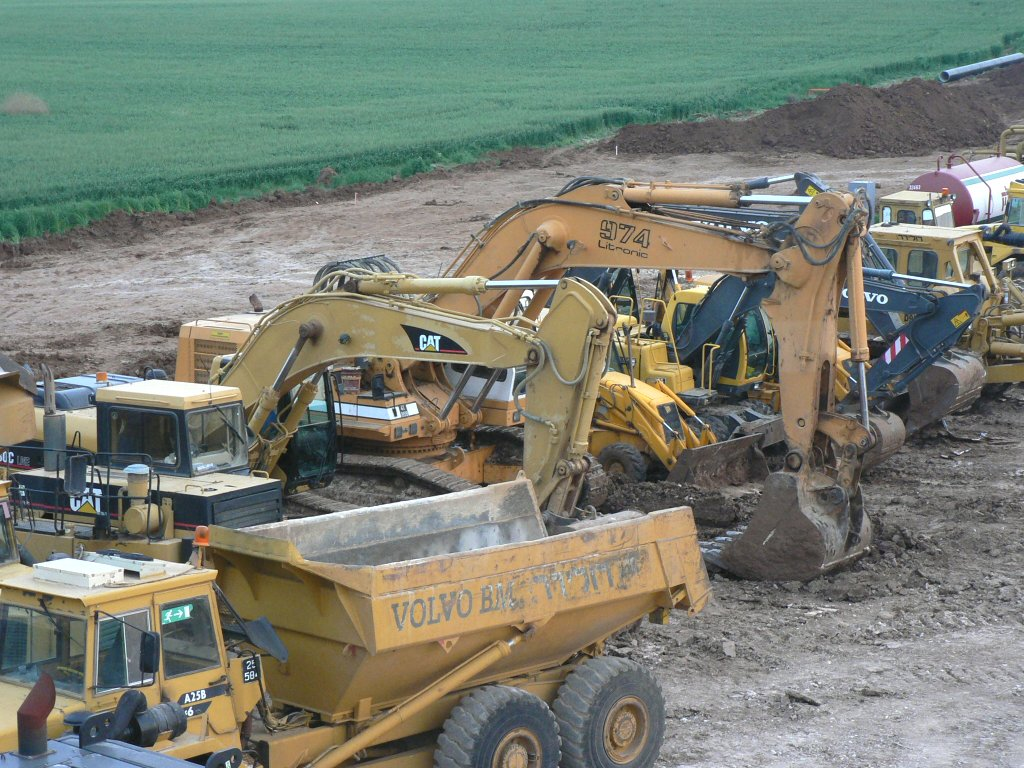 Heavy equipment | Tractor & Construction Plant Wiki | FANDOM powered on