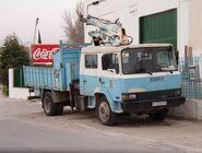 1980s EBRO M100