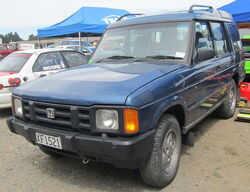 1994 Honda Crossroad (8627437970)