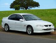 1997-1999 Holden VT Commodore SS sedan 03