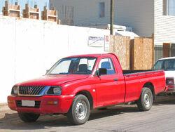 2003 l200