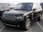 2011 Range Rover -- 12-31-2010