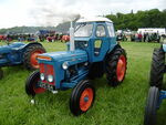 Fordson Dexta - UVS 184 at Belvoir 08 - P5180414