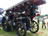 Showman's Engine
