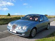 Jaguar S-Type Sport Plus