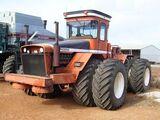 Phoenix tractors