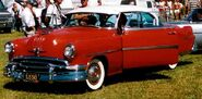 Pontiac Star Chief 1954