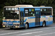 YokohamaCityBus 7-2562