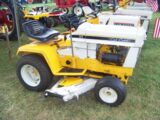 International Cub Cadet 86
