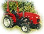 Allied 2504 MFWD - 2001