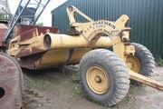 Corpet-Louvet scraper at SE Davis - 2011 - IMG 9199