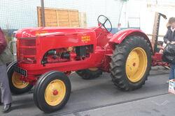 Massey-Harris 101 Junior reg BVN 949 of 1941 at Malvern 09 - IMG 5913