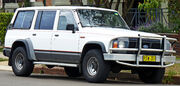 1988-1994 Ford Maverick wagon 02