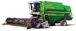 AA Optima 550 combine - 2001