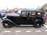 Austin Ascot 12slash4 (1935), Dutch licence registration 81-TM-01 pic6