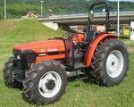 Carraro Agriplus 65 MFWD - 2005